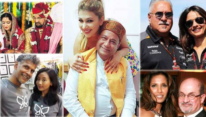 offbeat big reason why older men fall in love with girls like anup jalota jasleen matharu