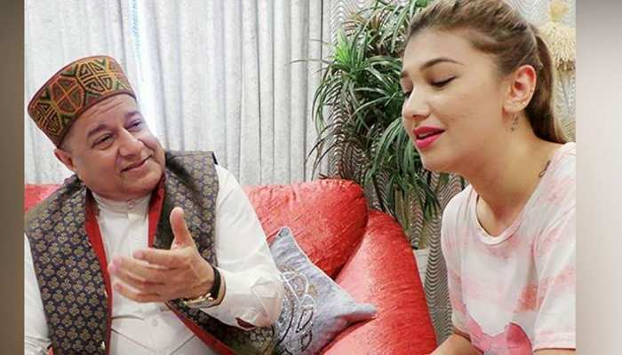 Known facts About Anup jalota you did not know he was married to indrakumar gujral niece Medha