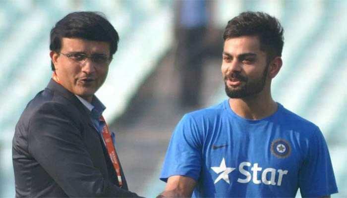 टीम इंडिया काफी अच्छी, विराट कोहली की गैरमौजूदगी का कोई फर्क नहीं पड़ेगा : सौरव गांगुली