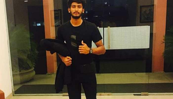 Asia Cup 2018: प्लेइंग इलेवन में आते ही टि्वटर पर टॉप ट्रेंड करने लगे खलील अहमद