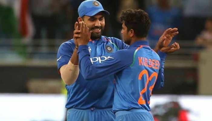Asia Cup 2018: भारत को हॉन्गकॉन्ग पर जीत में आया पसीना, आज पाकिस्तान से महामुकाबला