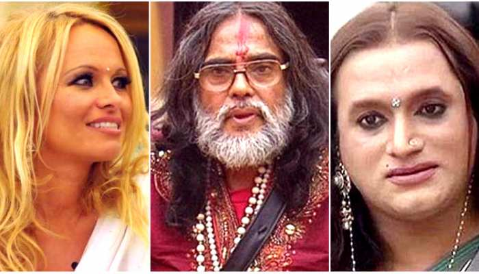 Bigg Boss Most controversial celebrities of the house over the 12 years TV show