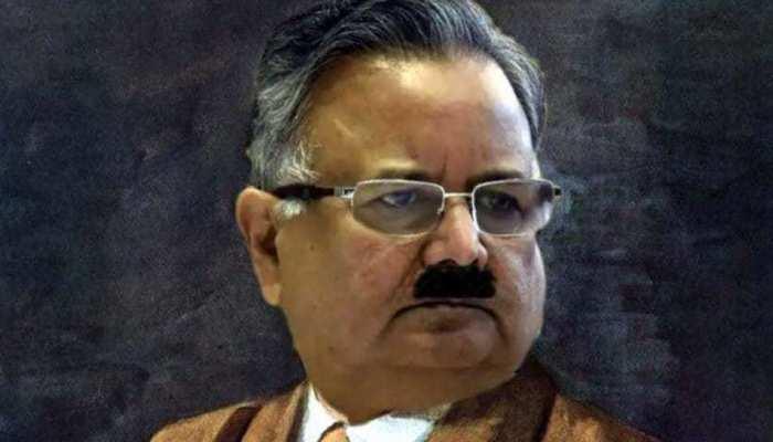 बिलासपुर: कांग्रेसियों पर लाठीचार्ज के विरोध में बोले भूपेश बघेल, 'मुबारक हो, छत्तीसगढ़ में हिटलर का जन्म हुआ है'