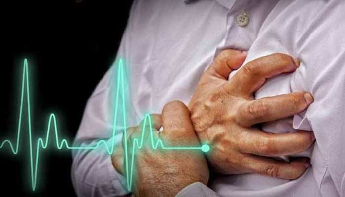 Risk of falling heart attack is not less than aspirin according to study