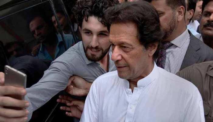 Image result for PM पद संभालने के बाद पहली बार चीन जाएंगे इमरान खान