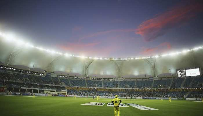 INDvsPAK: Dubai International Cricket Stadium has Rain proof roof