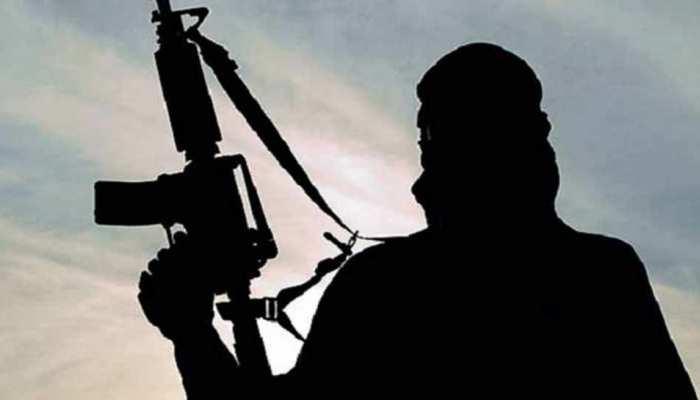 UP: हिजबुल आतंकी के दो फरार साथियों की एटीएस को सरगर्मी से तलाश