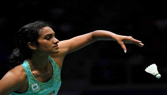 चाइना ओपन: पीवी सिंधु क्वार्टर फाइनल में, श्रीकांत भी जीते, अश्विनी-सत्विक नेे किया उलटफेर