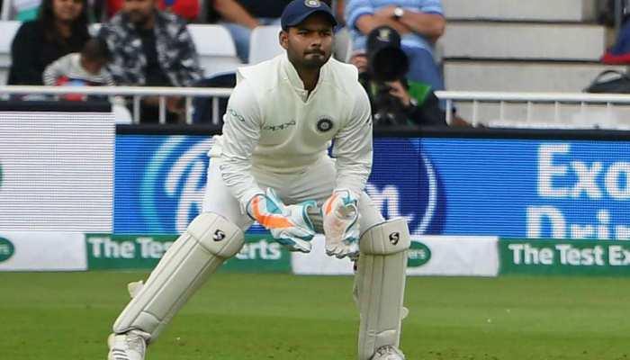 वेस्टइंडीज के खिलाफ खेलने से पहले NCA में टर्न लेती पिचों पर तैयारी करूंगा: पंत
