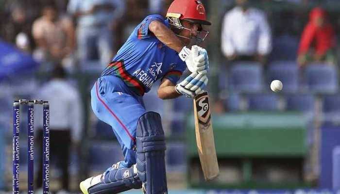 Asia Cup 2018: राशिद ने 31 गेंद पर जमाई फिफ्टी, अफगानिस्तान ने बांग्लादेश को दिया मुश्किल टारगेट