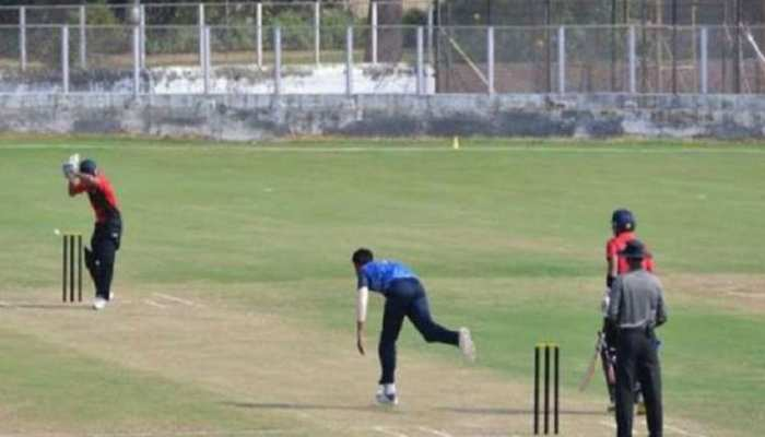 विजय हजारे ट्रॉफी: जीत के साथ बिहार की घरेलू क्रिकेट में वापसी