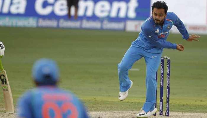 टीम इंडिया के इस 'गोल्डन आर्म' को बॉलिंग प्रैक्टिस पसंद नहीं, पर मैचों में करता है बड़े शिकार