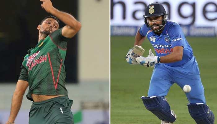 Asia Cup : चोटों से परेशान भारत के सामने बांग्लादेश की चुनौती, जानिए कब-कहां-कैसे देखें मैच