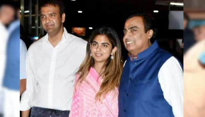 know the interesting facts of Mukesh Ambani son in law Anand Piramal