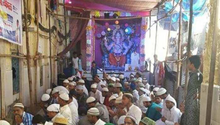 मध्यप्रदेश का एक ऐसा शहर जहां हिंदू-मुसलमान साथ मना रहे हैं गणेश चतुर्थी और मुहर्रम