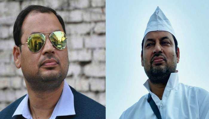 शहाबुद्दीन का शूटर तवरेज बदल रहा था अपना आपराधिक छवि, लड़ने वाला था चुनाव