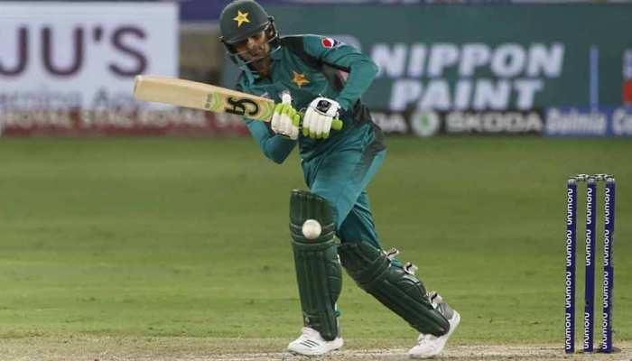 Asia Cup 2018: पाकिस्तान की जीत में इमाम, बाबर और मलिक के अर्धशतक, अफगानिस्तान को हराया