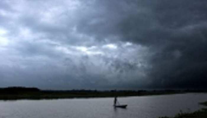मध्यप्रदेश-छत्तीसगढ़ सहित इन 8 राज्यों में भारी बारिश का अलर्ट, 'Daye' तूफान बरपाएगा कहर