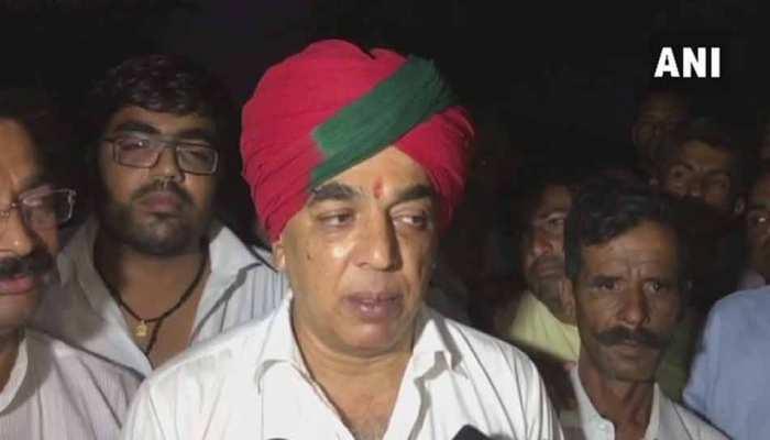 राजस्थान: पूर्व केंद्रीय मंत्री जसवंत सिंह के बेटे ने छोड़ी बीजेपी, कांग्रेस में हो सकते हैं शामिल