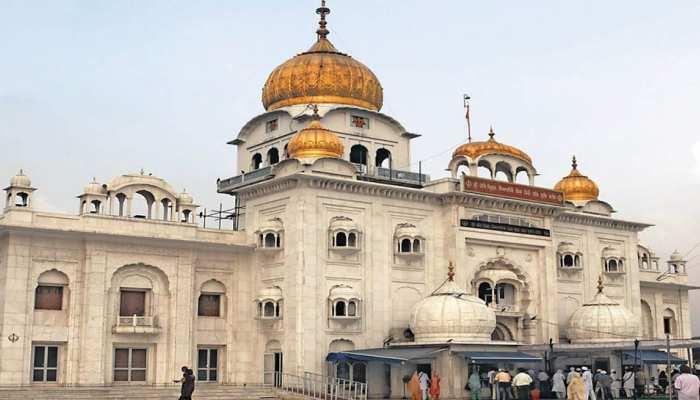 दिल्ली: डीएसजीएमसी की योजना, गुरुद्वारों में बायोगैस से बनेगा लंगर