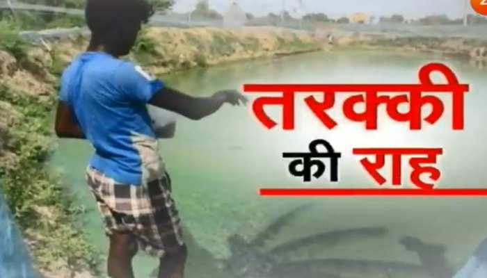 झारखंड : किसानों की आय डबल करने के इरादे से काम कर रही है रघुवर सरकार