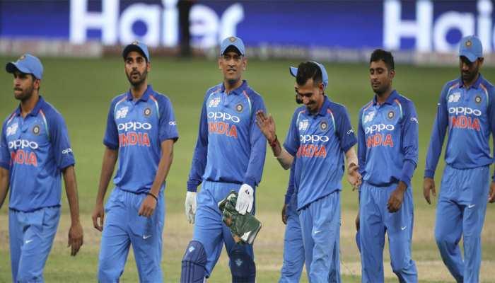 INDvsPAK: अपने दिन में किसी भी टीम को हरा सकती है पाकिस्तान टीम, हल्के में न ले भारत