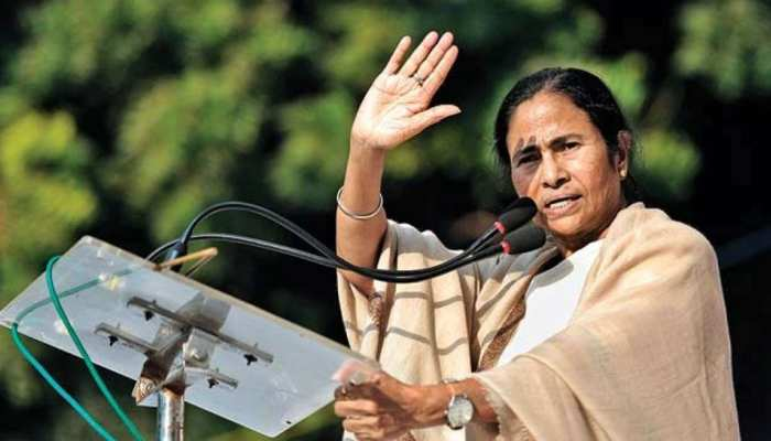TMC is planning for 2019 Lok Sabha Elections, wants Mamata as PM candidate