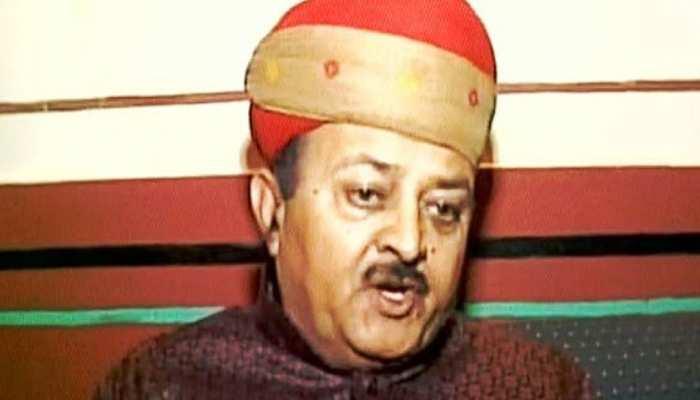 राहुल गांधी का प्रधानमंत्री के खिलाफ बयान उनकी बुद्धि का दिवालियापन: भवानी सिंह