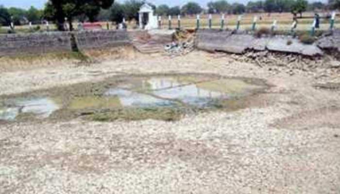 राजस्थान में बाढ़ और सूखा दोनों बनी फसलों के लिए मुसीबत, बदहाल हैं किसान
