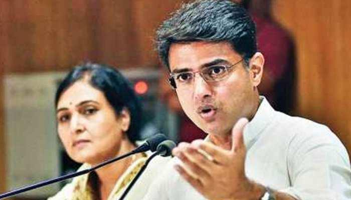 BJP छोड़ रहे नेताओं को लेकर सचिन पायलट का तंज, कहा- सीएम राजे को करना चाहिए आत्ममंथन