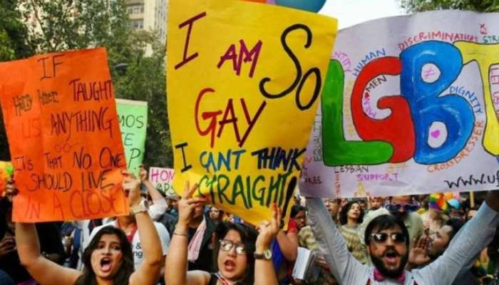 Section 377: People in the LGBT community are welcomed in these countries