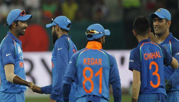 Asia cup 2018 : Team India Heart warming Gestures against Rivals