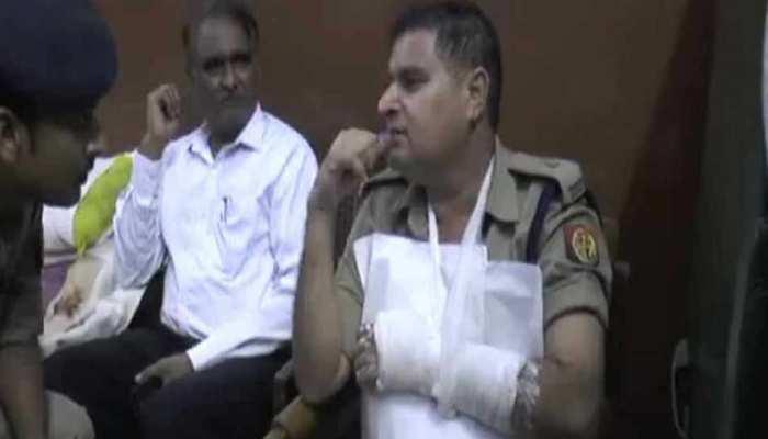 हमीरपुर: कंस मेले में दो पक्षों में हुई झड़प के बाद बवाल, 7 उपद्रवियों को गिरफ्तार