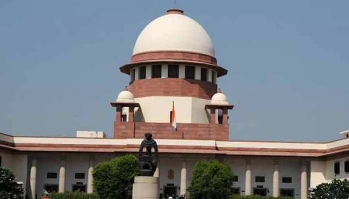 अयोध्या मामला: संविधान पीठ भेजने की मांग पर SC कल सुनाएगा फैसला