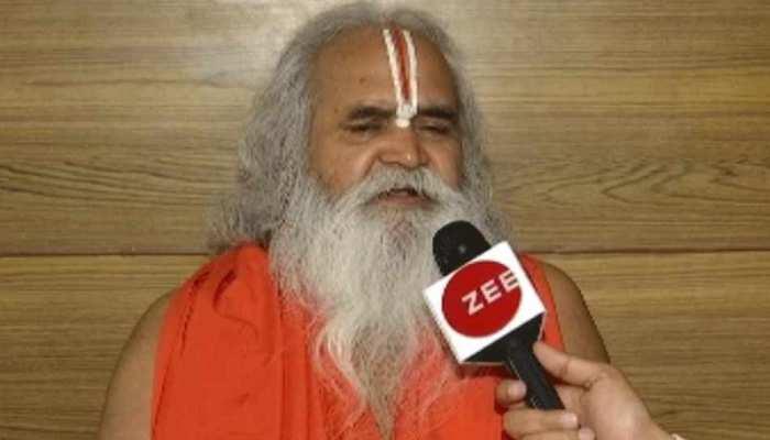 अयोध्या विवाद पर रामविलास वेदांती ने जताई उम्मीद, मंदिर के पक्ष में आ सकता है फैसला