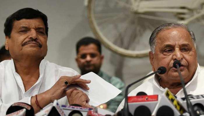 मुलायम को मिला शिवपाल की पार्टी से चुनाव लड़ने का प्रस्ताव, कहा- हर किसी का स्वागत