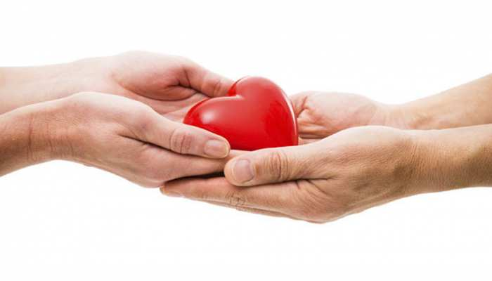 20th heart donated in Surat on World Heart Day, Soni give life to 4 people after death
