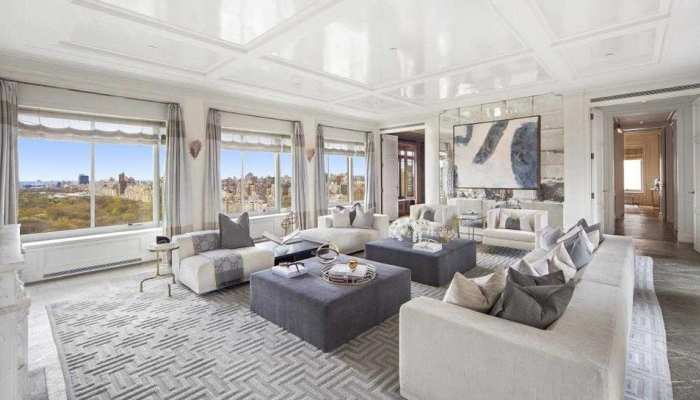 Nirav Modi Luxurious Bungalow in New York; Photos revealed first time