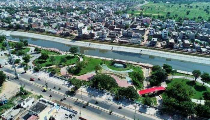 dravyavati nadi project to be inaugurate today by cm vasundhara raje, see these beautiful pics