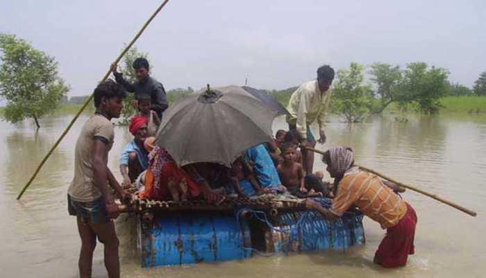 बिहार : कोसी में बाढ़ से प्रभावित किसानों का सच जानने के लिए सर्वेक्षण शुरू