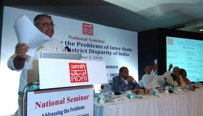 बिहार : 'विशेष राज्य' पर NDA में मतभेद, वित्त आयोग की मीटिंग से पहले BJP-JDU आमने-सामने