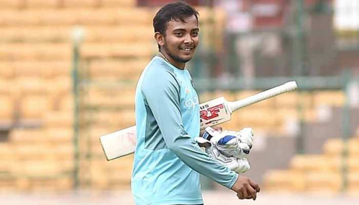 Prithvi Shaw signed his first contract at the age of 10, Know 7 intersting fact about him