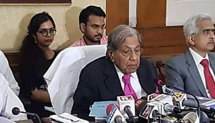 वित्त आयोग ने झाड़ा पल्ला, कहा- 'बिहार को विशेष दर्जा देना आयोग के क्षेत्राधिकार में नहीं'