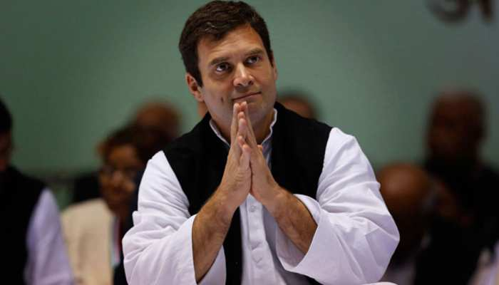 9 को दो दिवसीय दौरे पर राजस्थान पहुंचेंगे राहुल गांधी, धौलपुर और बीकानेर में करेंगे सभाएं