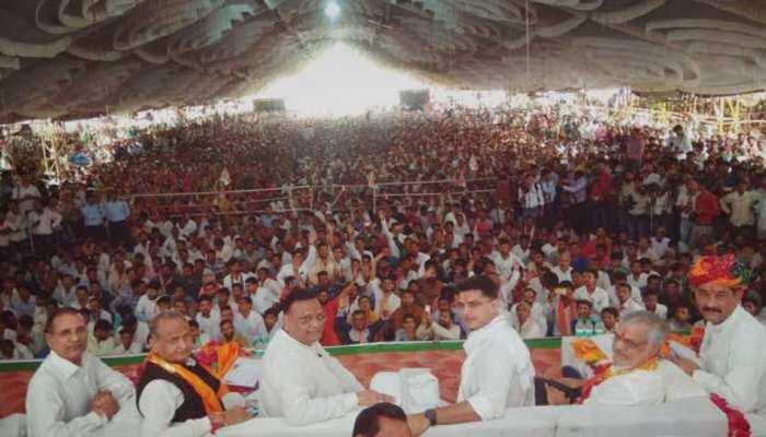 राजस्थान चुनाव : कांग्रेस ने उम्मीदवारों की  पहली सूची के लिए अपना होमवर्क किया पूरा