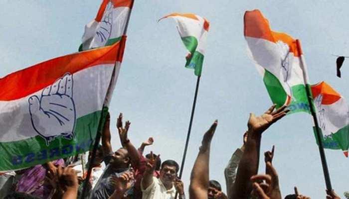 मध्य प्रदेश चुनाव से पहले कांग्रेस करेगी नर्मदा मंत्रालय बनाने का ऐलान
