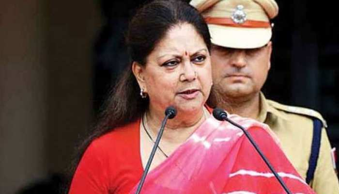 राजस्थान: जाट आरक्षण का मुद्दा टला, लेकिन वसुंधरा सरकार के लिए मुश्किल बरकरार