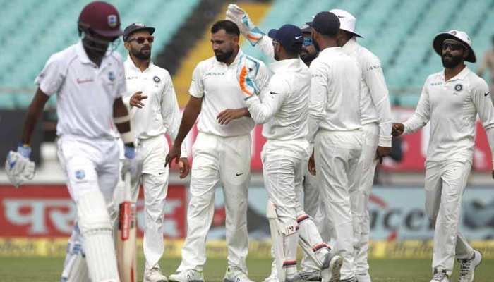 Analysis: राजकोट की हार विंडीज क्रिकेट की ताजा तस्वीर है, वहां कोई भी टेस्ट मैच नहीं खेलना चाहता
