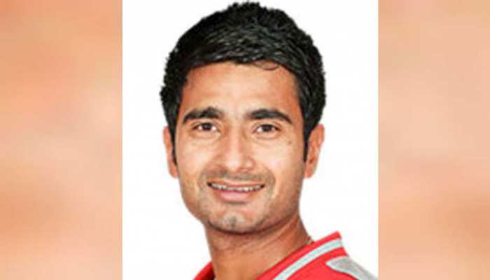 विजय हजारे ट्रॉफी में दोहरा शतक बनाने वाले पहले बल्लेबाज बने कर्णवीर कौशल