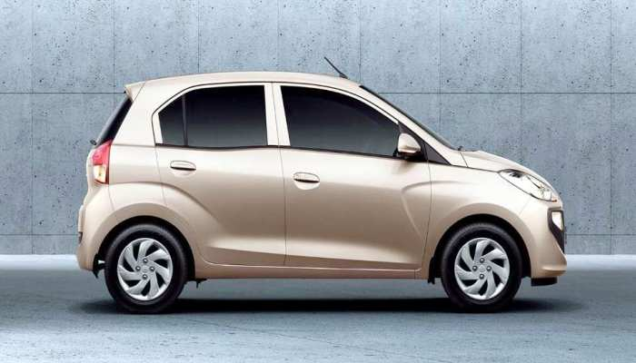 Hyundai Unveils new Car 'The All New SANTRO' and will be launch on 23 October